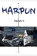 Harpun II (Italian Edition) Kindle Edition