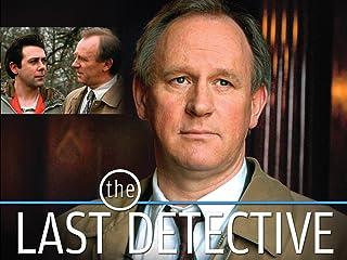 The Last Detective, Series 4