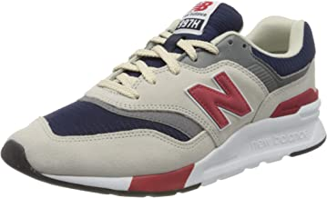 Chaussures Baskets Homme NEW BALANCE LIFESTYLE MS247ES Baskets 274 NEW BALANCE rouge