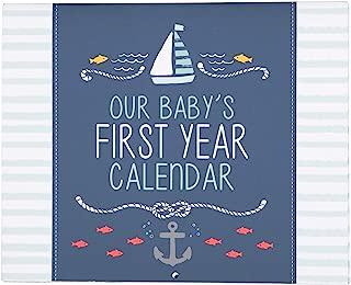 Best carter's baby's first year calendar Reviews
