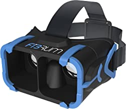 Fibrum Portable Virtual Reality Kit with Unlimited Fibrum App Downloads - 4