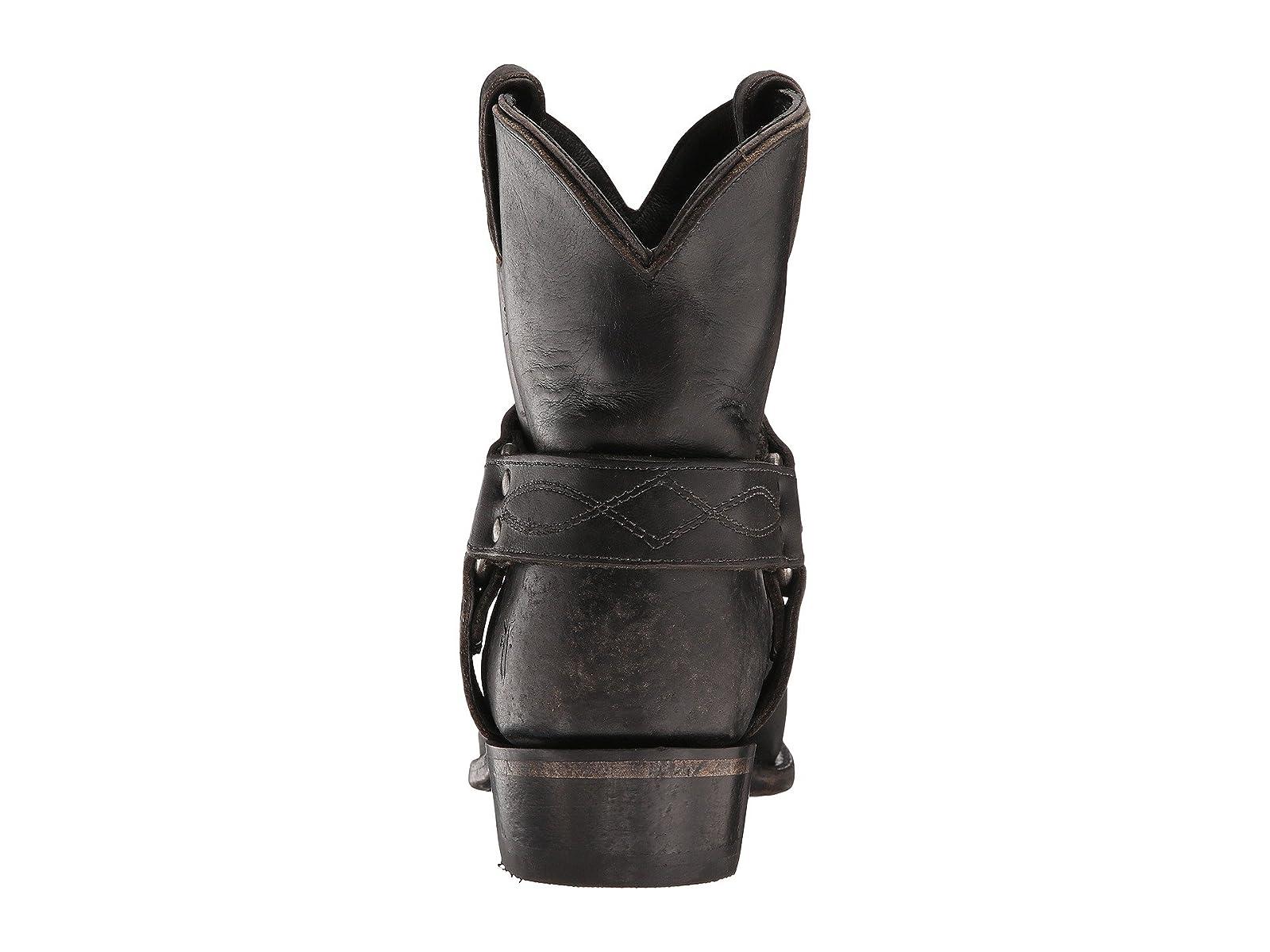 frye billy harnais harnais harnais courte 1e3caa