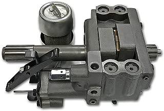Massey Ferguson 183005M91, 184473M93, 184773M93 Hydraulic Pump TO35 FE35 35 50 65