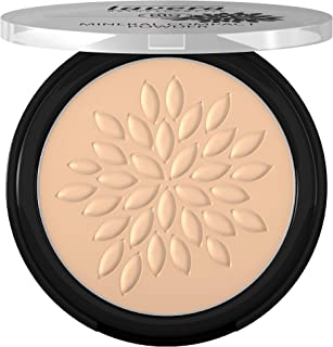 Mineral Compact Powder by lavera Ivory