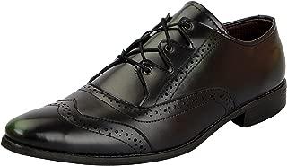 FAUSTO Formal Brogue Shoes