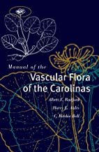 Best manual of the vascular flora of the carolinas Reviews
