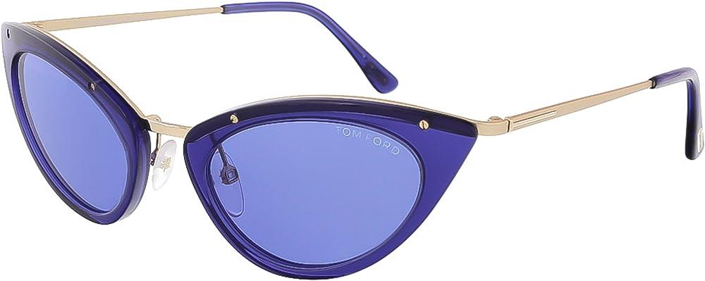 Tom ford, occhiali da sole per donna FT0349