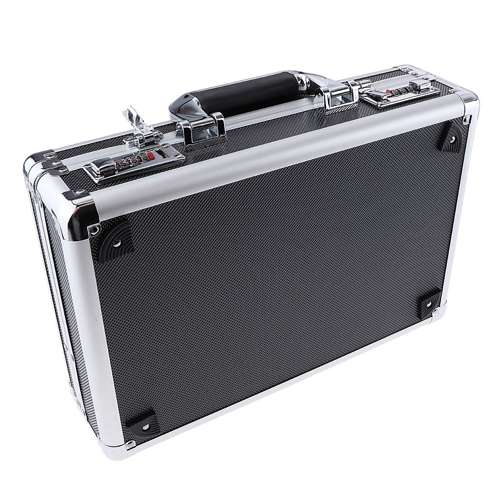 dailymall Storage Case low-pricing San Jose Mall Scissors Containers Shear Box Comb -