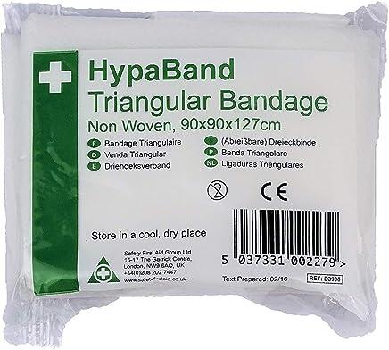 HypaBand Triangular Bandage - Non Woven (Pack of 6)