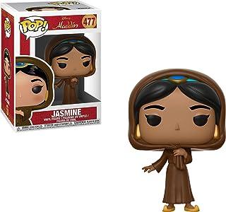Funko Pop! Disney: Aladdin - Jasmine in Disguise (los estilos pueden variar)