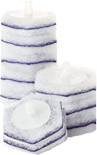Clorox ToiletWand Disinfecting Refills, Disposable Wand Heads - Tuscan Lavender & Jasmine- 10 Count- Pack of 3 (Packaging ...