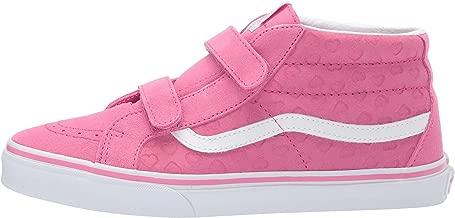 Vans Girl's Sk8-Mid Reissue V Skate Shoes