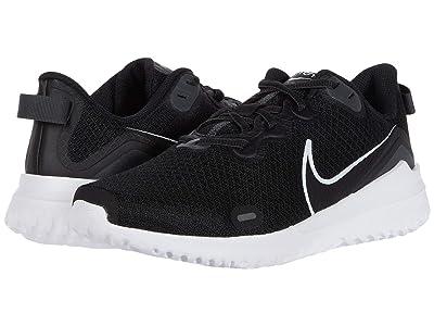 Nike Renew Ride (Black/White/Dark Smoke Grey) Men