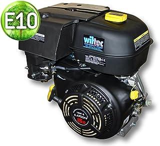 WilTec LIFAN 190 Motor de Gasolina 10,5kW (15hp) Motor de