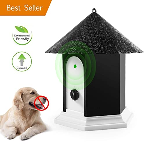 Device to Stop Dog Barking: Amazon com