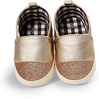 Best gold infant sneakers Reviews