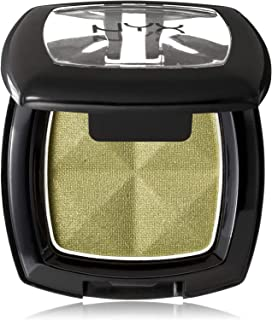 Nyx Single Eye Shadow- Lime Green, 2.4 G, Lvory
