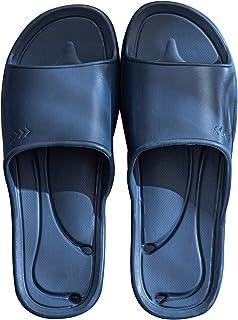 DRUNKEN Slipper for Men's and Women's Flip Flops House Slides Home Bathroom Clogs Outdoor Massage Sandals