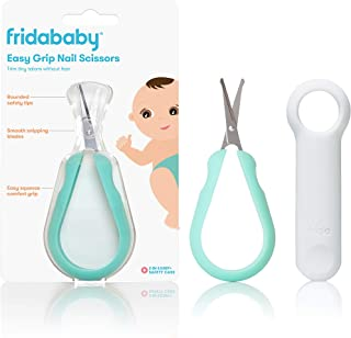 FridaBaby Easy Grip Nail Scissors