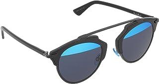 نظارات شمسية للنساء من كريستيان ديور، ازرق