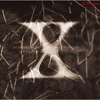 X Singles(2014 Remaster) [Explicit]