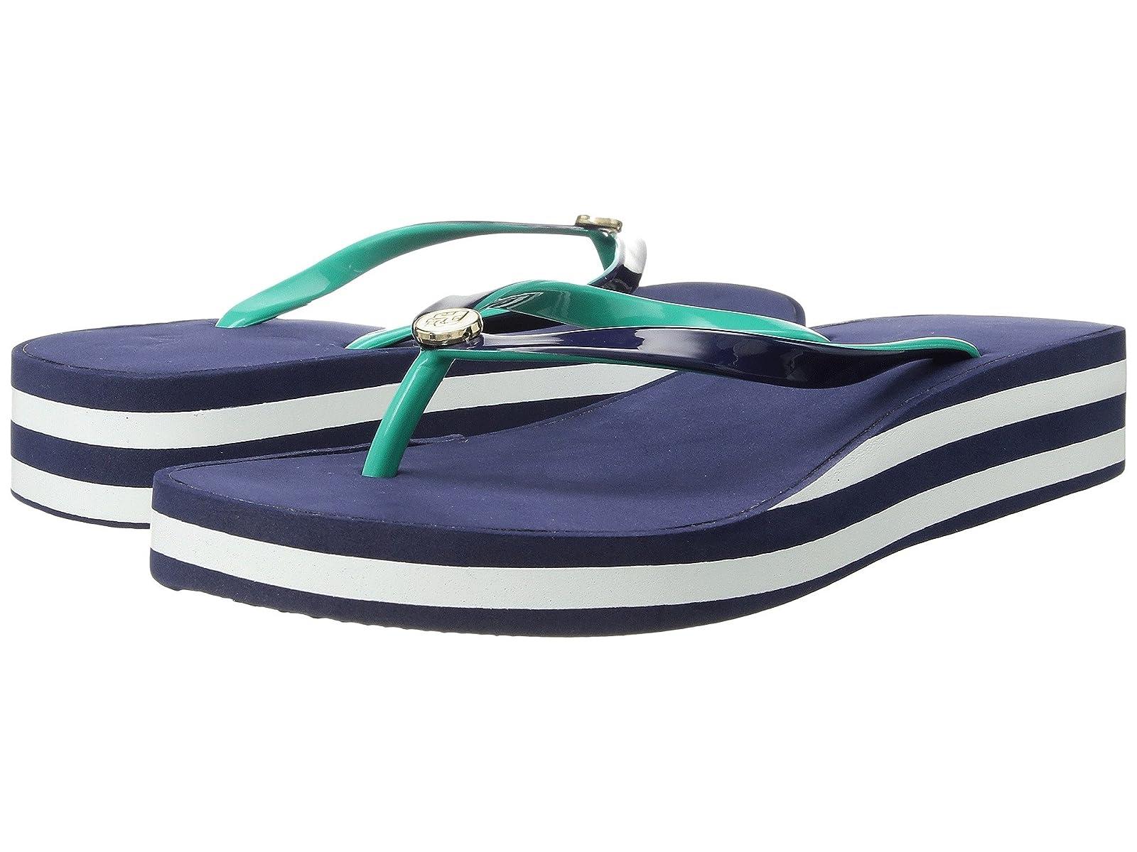 Hatley Agnes Wedge SandalsAtmospheric grades have affordable shoes
