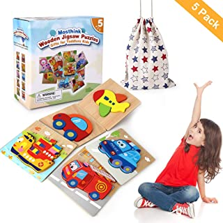 Best vehicles puzzles for toddlers Reviews