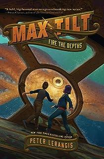 Max Tilt: Fire The Depths: 1