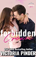 Forbidden Crown (Princes of Avce Book 1)