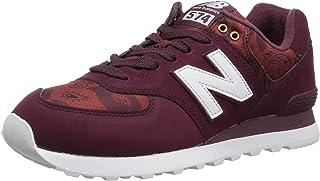 New Balance Herren 574v2 Sneaker, 39.5 EU