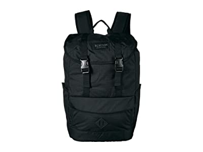 Burton Outing Pack (True Black Triple Ripstop 1) Day Pack Bags