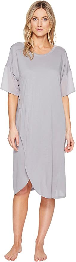 DKNY - Fashion Modal Jersey Short Sleeve Sleepshirt