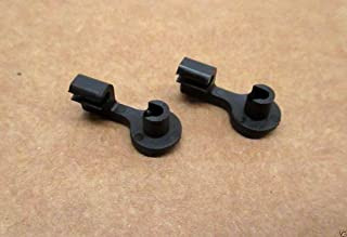 kohler carburetor linkage clips