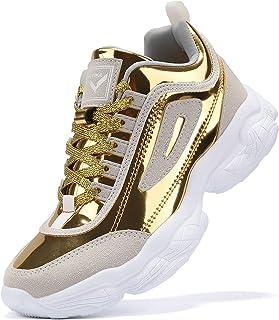 Amazon.co.uk: Gold - Boys' Shoes