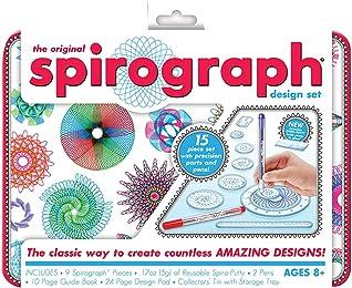 Best spirographs for kids