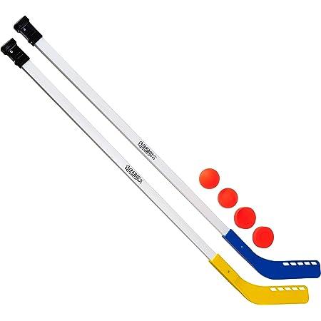 Champion Sports Soft Hockey Set