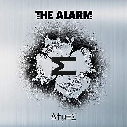 The Alarm - Sigma (2019) LEAK ALBUM