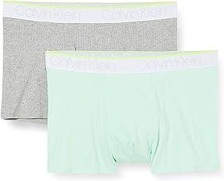 Calvin Klein Pantaloncini da Bagno (Pacco da 2) Bambino