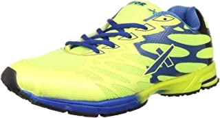 Vector X RS-7010 Running Shoes (Green-Blue)