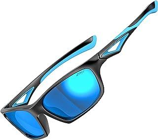 TR90 Unbreakable Polarized Sport Kids Sunglasses For Boys...