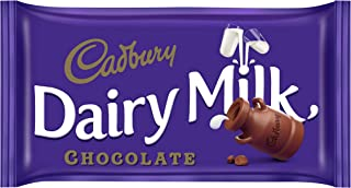 Cadbury Dairy Milk Chocolate, 230 gm