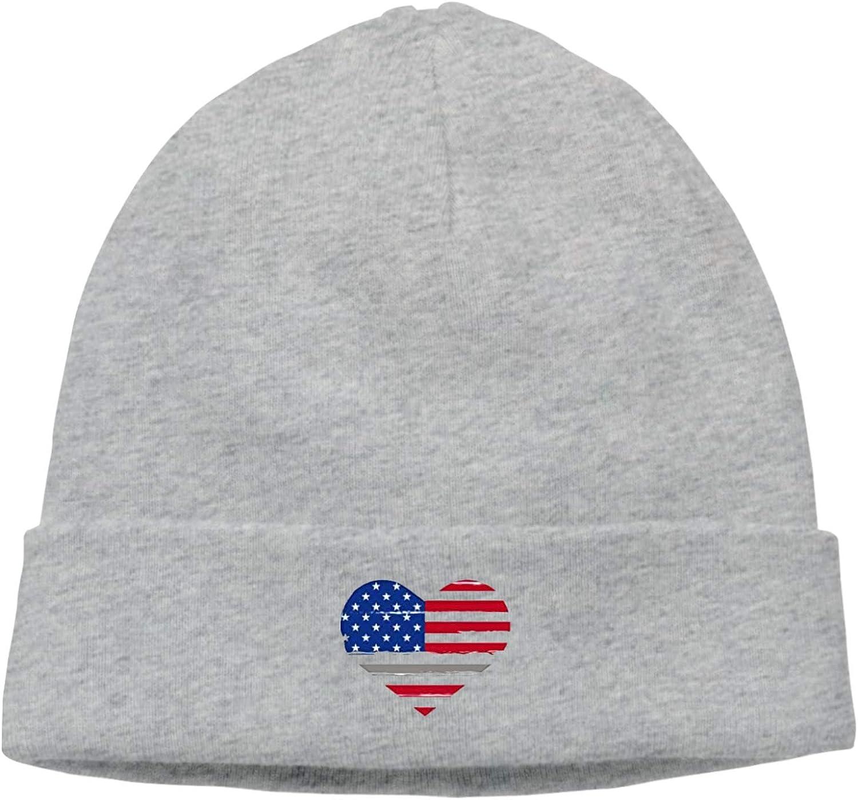 Heart Knit Beanie Hats Ski Skull Cap Winter Warm Knit Hat Cap Knit Beanie Hats for Women Men Fleece Lined Ski Skull Cap Slouchy Winter Hat Winter Knit Hats Cap,Gifts for Outdoors Family Unisex