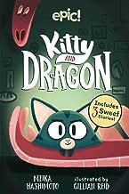Kitty and Dragon (Volume 1)