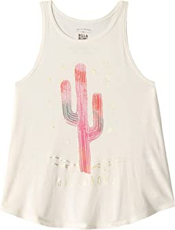 Desert Sky Tank Top (Little Kids/Big Kids)