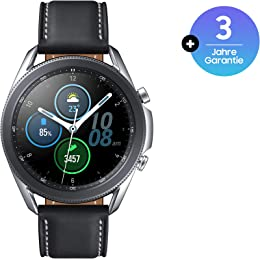 Samsung Galaxy Watch3 Montre connectée Ronde Bluet