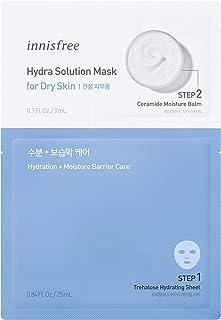 Innisfree Hydra Solution Mask (dry skin)