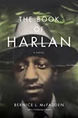 The Book of Harlan Kindle Edition
