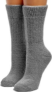 Warrior Alpaca Socks - Women's Toasty Toes Ultimate Alpaca Socks