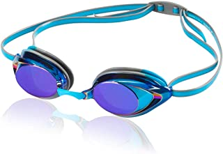 Swim Unisex-Adult Goggles Mirrored Vanquisher 2.0