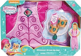 Best shimmer dress up box set Reviews